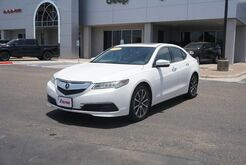 2015_Acura_TLX_V6_ Mission TX