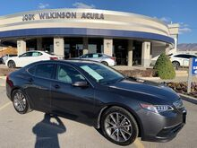 2015_Acura_TLX_V6_ Salt Lake City UT