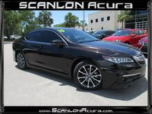 2015_Acura_TLX_V6 Tech_ Fort Myers FL