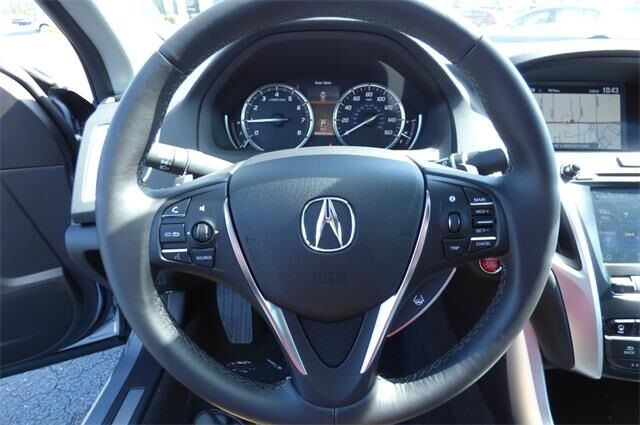 2015 Acura TLX V6 Tech Fort Wayne IN