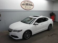 2015_Acura_TLX_V6 Tech_ Holliston MA