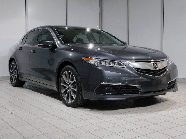 2015 Acura TLX V6 Tech Newark DE