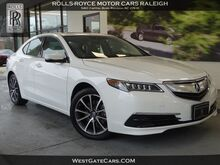 2015_Acura_TLX_V6 Tech_ Raleigh NC