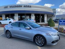 2015_Acura_TLX_V6 Tech_ Salt Lake City UT