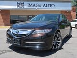 2015 Acura TLX V6 Tech West Jordan UT