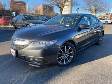 2015_Acura_TLX_V6 Tech_ Worcester MA