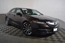 2015_Acura_TLX_V6 Tech_ Seattle WA