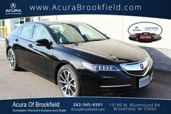 2015_Acura_TLX_V6 Tech_ Madison WI