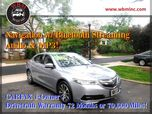 2015 Acura TLX w/ Technology Package