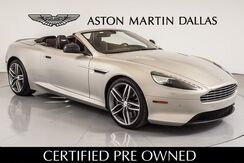 2015_Aston Martin_DB9_Volante_ Dallas TX