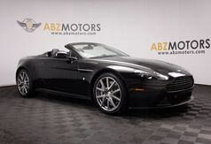 2015_Aston Martin_V8 Vantage_GT Only 2K Miles,Navigation,Camera,Bluetooth_ Houston TX