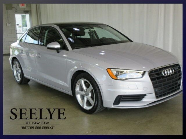 2015 Audi A3  Battle Creek MI
