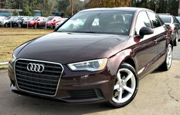 Audi A3 ** S-TRONIC ** - w/ LEATHER SEATS & SUNROOF 2015