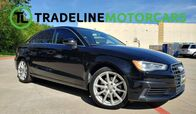 2015 Audi A3 1.8T Premium LEATHER, SUNROOF, BLUETOOTH, AND MUCH MORE!!!