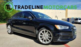 2015_Audi_A3_1.8T Premium LEATHER, SUNROOF, BLUETOOTH, AND MUCH MORE!!!_ CARROLLTON TX