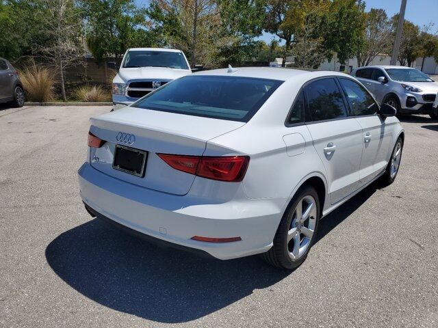 2015 Audi A3 1.8T Premium Naples FL