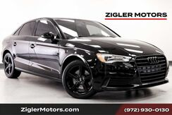 2015_Audi_A3_1.8T Premium Two Owner Clean Carfax_ Addison TX
