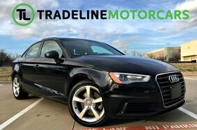 2015_Audi_A3_1.8T S-LINE TRIM, LEATHER, MOONROOF... AND MUCH MORE!!!_ CARROLLTON TX