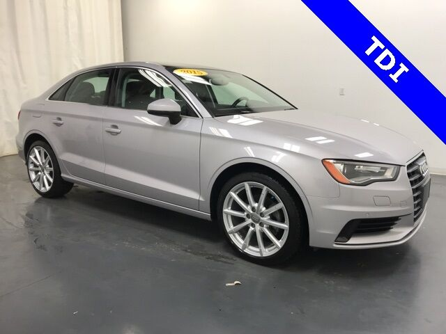 2015 Audi A3 2.0 TDI Premium Plus Holland MI