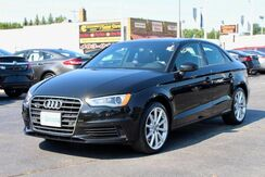 2015_Audi_A3_2.0T Premium_ Fort Wayne Auburn and Kendallville IN