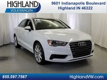 2015_Audi_A3_2.0T Premium Plus_ Highland IN
