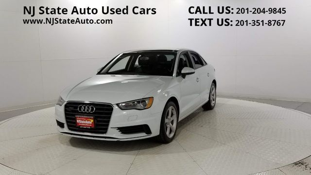 2015 Audi A3 4dr Sedan quattro 2.0T Premium Jersey City NJ