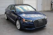2015 Audi A3 TDI Turbo Diesel Premium Plus Warranty