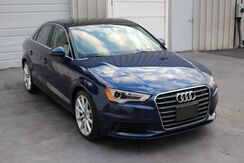 2015_Audi_A3_TDI Turbo Diesel Premium Plus Warranty_ Knoxville TN