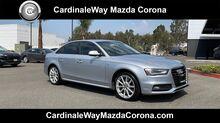 2015_Audi_A4_2.0T Premium_ Corona CA