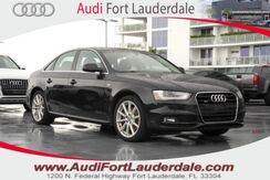 2015_Audi_A4_2.0T Premium Plus_ California