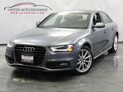 2015_Audi_A4_Premium Plus_ Addison IL