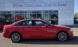 2015_Audi_A4_Premium Plus_ Harlingen TX