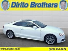2015_Audi_A5 Premium Plus P3847_Premium Plus_ Walnut Creek CA