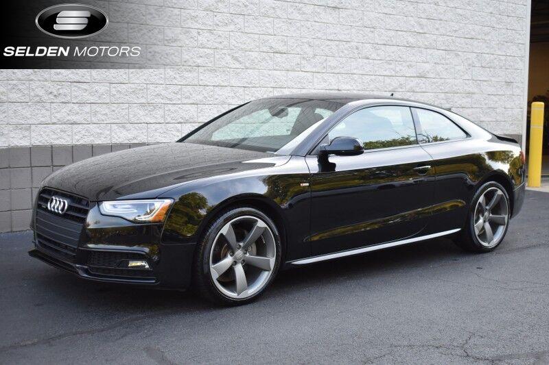 2015 Audi A5 Premium Plus Quattro Willow Grove PA