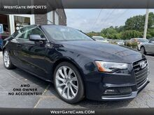 2015_Audi_A5_Premium Plus_ Raleigh NC
