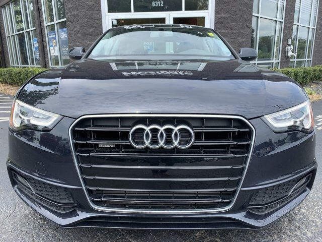 2015 Audi A5 Premium Plus Raleigh NC