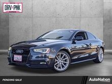 2015_Audi_A5_Premium Plus_ San Jose CA