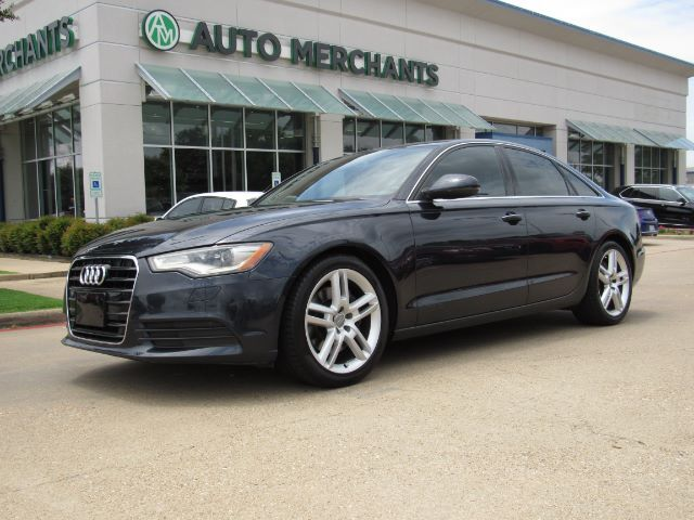 2015 Audi A6 2.0T Premium Plus *Cold Weather Package, 19