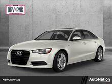 2015_Audi_A6_2.0T Premium Plus_ Maitland FL