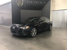 2015_Audi_A6_2.0T Premium Plus_ Salt Lake City UT