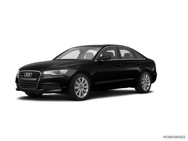 2015 Audi A6 2.0T Premium Plus quattro Chattanooga TN