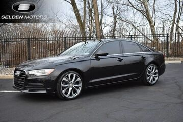 2015_Audi_A6_2.0T Quattro Premium Plus_ Willow Grove PA