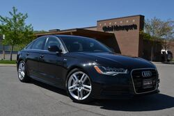 Audi A6 3.0T Premium Plus/$60430 MSRP/Quattro AWD/Blind Spot Monitor/Sport Pkg ($1200)/LED Headlights ($1400)/Bose Surround Sound ($850)/Cold Weather Pkg ($500)/Nav/Rear Cam/Heated Seats-Steering Wheel 2015