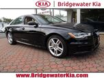 2015 Audi A6 3.0T Premium Plus Quattro, Sport Package, Navigation, Rear-View Camera, Audi Side Assist, Bluetooth Streaming Audio, Bose Premium Sound, Heated Leather Seats, Power Sunroof, 19-Inch Alloy Wheels,