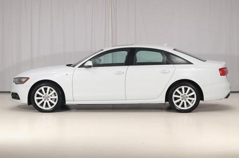 2015_Audi_A6 Quattro AWD_3.0T Premium Plus_ West Chester PA