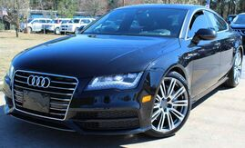 2015_Audi_A7_3.0 Prestige - w/ NAVIGATION & LEATHER SEATS_ Lilburn GA
