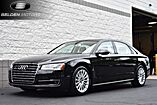 2015 Audi A8 L 3.0L TDI Quattro Willow Grove PA