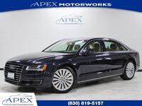 Audi A8 L 4.0T 1 Owner Premium/Luxury Pkg MSRP $99k 2015