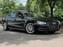 2015_Audi_A8 L_4dr Sdn 3.0T_ Cary NC