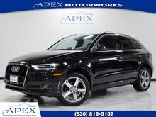 2015_Audi_Q3_2.0T Premium Plus 1 Owner_ Burr Ridge IL